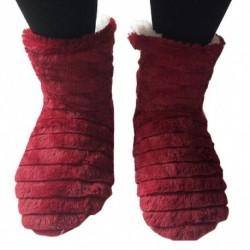 1pár cuki aranyos meleg szoba papucs mamusz cipő