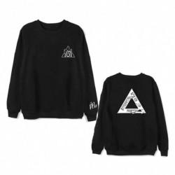 1x hosszú ujjú női felső pulcsi pulóver póló