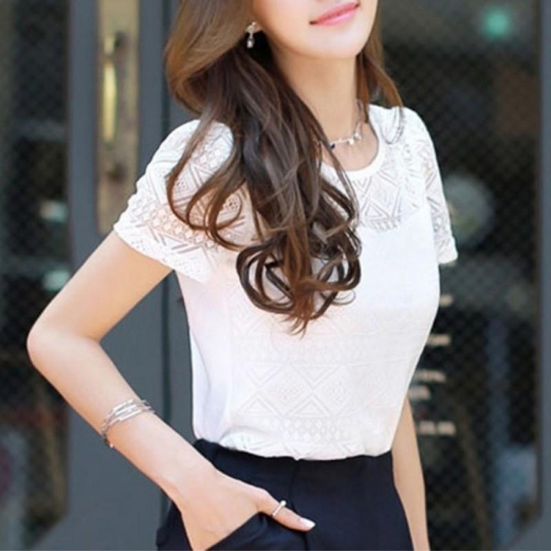 5db7f10c86 1db rövid ujjú női nyári laza póló top felső
