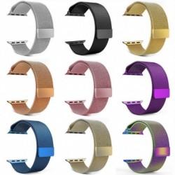 42mm fém óraszíj óra kiegészítő alkatrész iwatch