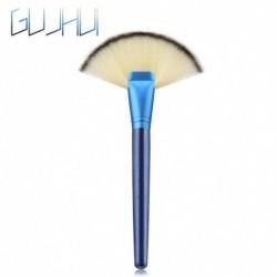 Gujhui 1db kozmetikai szemhéjárnyaló arcpirosító smink kefe ecset