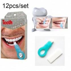 12db Pro Nano fogfehérítő készlet fogtisztító