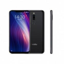 1x Meizu X8 Dual Sim 64GB 128GB Camera okostelefon telefon Mobile Phablet 4G LTE Unlocked