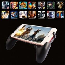 1x Új játékvezérlő vezeték nélküli joystick távirányító vezérlő iPhone Android IOS-hoz