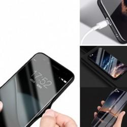1x Telefon kijelző Védő ütésálló edzett üveg telefon tok Huawei mate 20 / mate20 Pro készülékhez