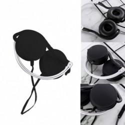 1x 3,5 mm vezetékes sztereó fejhallgató Összecsukható Super Bass fülhallgató