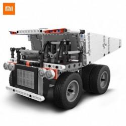 1x Xiaomi Mitu Építő Játékok autó  Mining Truck Educational gyerek játék