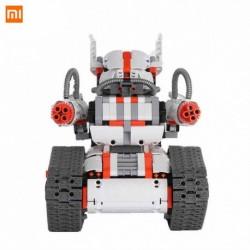 1x Xiaomi Mitu Robot tartály Mecha lánctalpas építőelem Robot App vezérlés