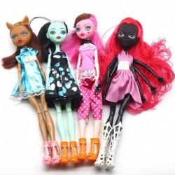 1db Monster High Dolls dobozos gyerek ajándék lány baba