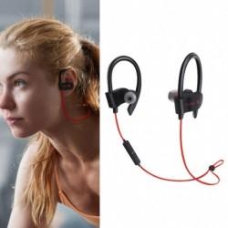1x Vezeték nélküli Bluetooth fejhallgató Sport Sztereo fülhallgató