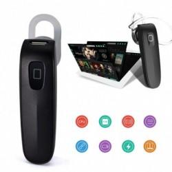 1x Bluetooth V4.1 vezeték nélküli fejhallgató vízálló HD hang