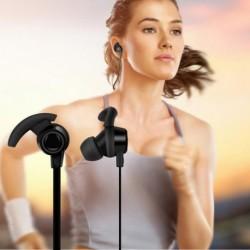 1x Bluetooth 4.2 vezeték nélküli fejhallgató sztereó sport fülhallgató headset