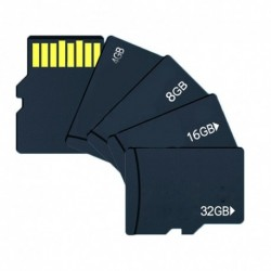 Sd kártya C6 Mini SD kártya SDXC mobiltelefonokhoz