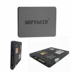 "Mobeck V602Solid State Drive SATA3 interfész SMI merevlemez Morebeck SSD 2.5 ""SSD 60 GB-tól"