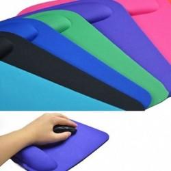 1db csuklótámasz védelem Comfort egér pad csúszásgátló betétes  számítógéphez