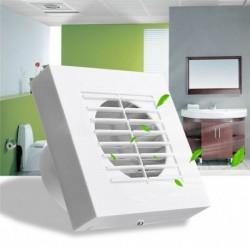 """1db 4"""" 12 W ventilátor konyha fürdőszaoba kiegészítő"""