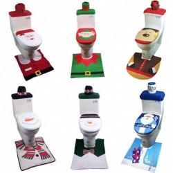 3xdb Ünnepi Karácsonyi téli otthon lakás dekorációs kellék télapó fenyődísz