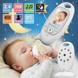 1x IP kamera baba figyelő kamera WiFi monitor telefon tablet 1080P otthoni biztonság éjjellátó