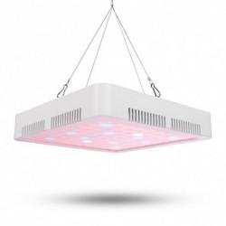 1x 300W LED Teljes spektrumú hidroponikus beltéri zöldség virágnövény lámpa