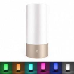 1x Xiaomi Mijia RGBW fény MJCTD01YL Asztali lámpa Bluetooth WiFi vezérlő LED fény