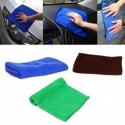 1db mikroszálas törülköző, mosogatógép autómosó tisztítás, tisztító kendő, 25x25cm
