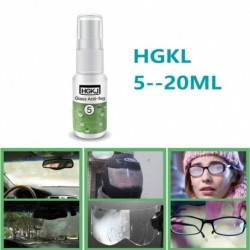 20ml Automotive üveg Antifogging Liqiud Agent Spray hidrofób bevonat