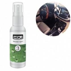 50 ml-es autó felújított ügynök kárpitozott bőrápoló karbantartó tisztító HGKJ-3