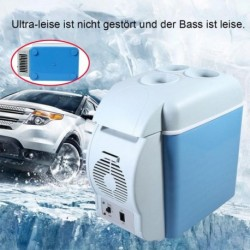 Autó hűtő hűtő fűtő teherautó elektromos hűtőszekrény utazási RV hajóra