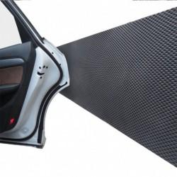 200 x 20 cm-es Autó ajtóvédő garázs gumi falvédő lökhárító biztonsági parkolás