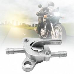 Üzemanyagcsap kapcsoló Motorkerékpár ATV robogó üzemanyag szelep Olajtartály Inline BE / KI