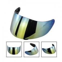 Arany. 1 x AGV K1 K3SV K5 motorkerékpár szélvédő sisak Lens Visor teljes arc