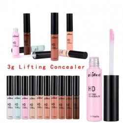 3g női kozmetikai korrektor arc alapozó smink