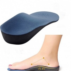 1 pár Talpbetét - Sarokvédő betét cipőbe
