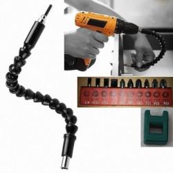 """30cm 11,81 """"rugalmas fúró tengelycsatlakozó kulcs"""