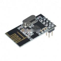 2db,Arduino NRF24L01   2,4 GHz-es vezeték nélküli adó-vevő modul új