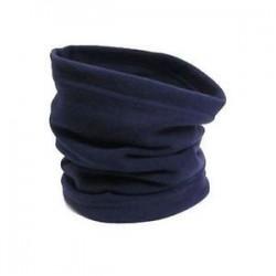 3 in 1 Winter Thermal gyapjú sál Snood Sport nyak melegítő arcmaszk Beanie Hat