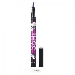 Lila. Szépség smink szemceruza vízálló folyékony szemlencse ceruza toll háztartási eszköz HOT