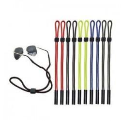 Sport szemüveg zenekar nyak szíj kábel olvasó szemüveg szíj tartó reteszelő