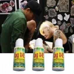 TAG * 45 helyi érzéstelenítő gél .... 40%   -os hüvelykujjú tetoválás érzéstelenítő gyors bőrápoló krém