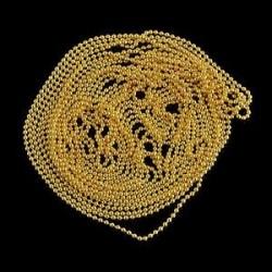 3M Nail Art Glitter 3D labda gyöngyök szalag szalag lánc vonal DIY manikűr dekoráció
