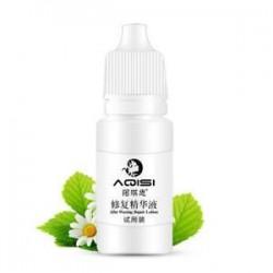 2db. 2PCS 10ml AQISI tartós hajnövekedés-gátló haj eltávolító javítás