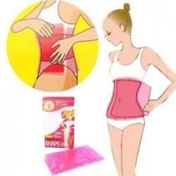 1db öv derék Wrap Shaper Cel .... Cellulit eltávolító zsírégető krém súlyzó veszteség izom fogyás szauna cég