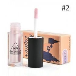* 2 Pink. Smink kiemelő folyékony csillogó kontúr fényesítő pigment alapítványkészlet Új