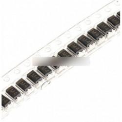 200 db LL4004 M4 1N4004 DO-214 SMD 1A 400V egyenirányító dióda