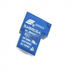 RELÉ SONGLE DIP-5 SLA-05VDC-SL-A SLA-5VDC-SL-A SLA-5V