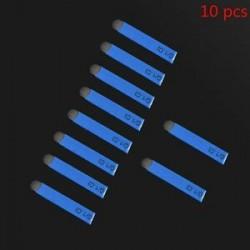 U Shape 18 Pins. Kúp U alakzat pengék Tetováló tűk Mikrobontó Állandó smink kézi tű