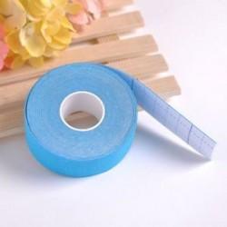 Kék. 5m Rock Kinesiology Szalag Sportos izomtámogatás Sport Rocktape Physio Strapping