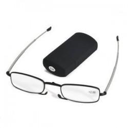 2,00. Hordozható divat összecsukható olvasószemüvegek Forgás szemüveg  1.5  2.0  2.5 Új