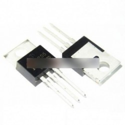 5db 55V 110A IRF3205 TO-220 IRF 3205 teljesítmény MOSFET