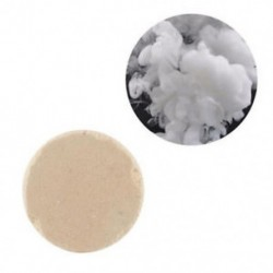 fehér - Színes füst torta bomba kerek hatás megjelenítése mágikus fényképezés színpad támogatás játék új